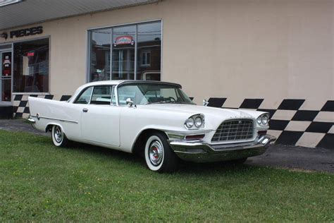 chrysler 300c 1957 chrysler 300c for sale 1960287 hemmings motor