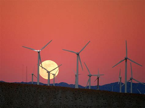 Farming Wind Flickr by Moon Rise The San Gorgonio Pass Wind Farm The