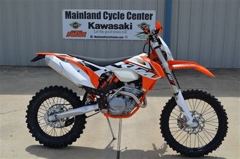 Ktm 250 Xcf Review 8 599 2015 Ktm 250 Xcf W Overview And Review