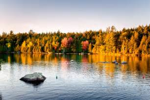 best fall colors 11 best road trips to see stunning fall foliage reader s