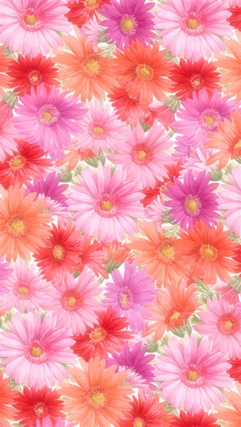wallpaper for iphone flowers flowers girly iphone 6 wallpapers iphone 6 wallpapers