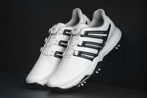 Adidas Shoe Giveaway - july giveaway 3 member will receive adidas powerband golf shoes me and my golf