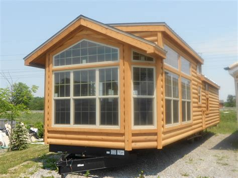 park model archives tiny houses manufactured homes modular homes mobile home transport log cabin trailers 2012 breckenridge 1246cpgp park