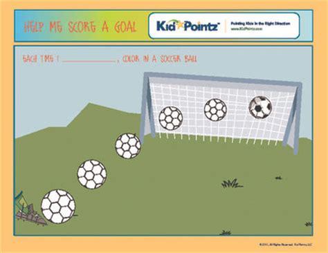 charts for preschoolers kid pointz