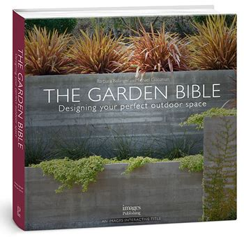 author of the garden bible to speak in larkin square on