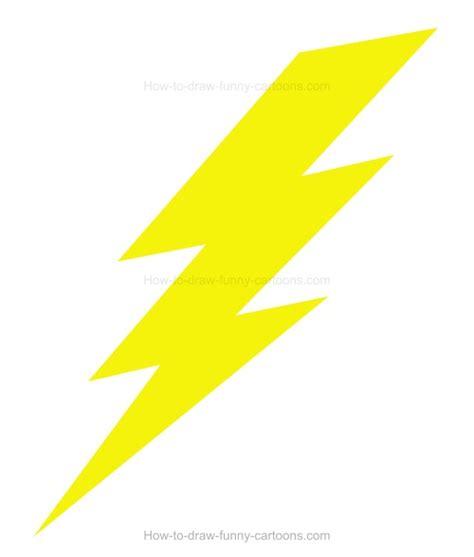 Lightening Step 3 how to draw a lightning