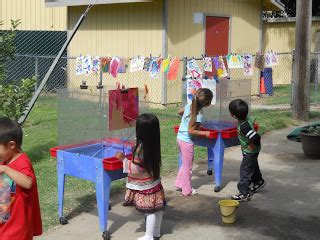 learning  teaching  preschoolers outdoor classroom