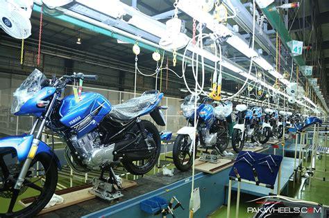 honda parts pakistan yamaha pakistan officially launches bikes in pakistan