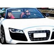 Neymars Car Collection Worth Revealed  Wwwsoccerladuma