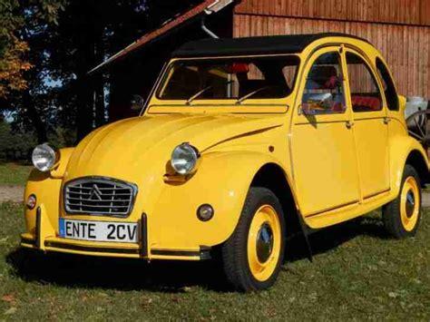 Ente Auto Schaltung by Ente 2cv 6 Sportente Oldtimer Sportwagen Tolle Angebote