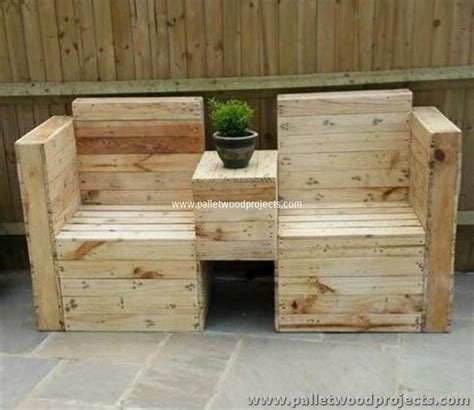 chairs made from wood pallets shipping pallets recycled into furniture pallet wood