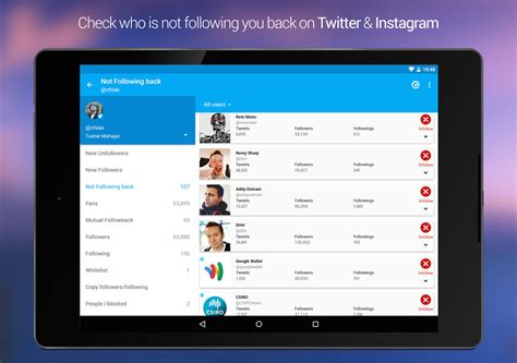 download theme instagram for android free unfollowers twitter instagram apk free social android app