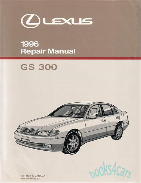 car repair manuals online pdf 2001 lexus gs head up display service manual car service manuals 1996 lexus gs lexus gs300 service manual 1991 1996 pdf
