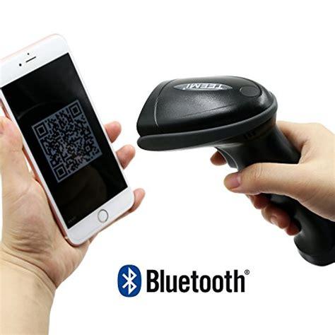 Receiver Matrix Apple Usb teemi 2 4ghz wireless usb automatic laser barcode scanner