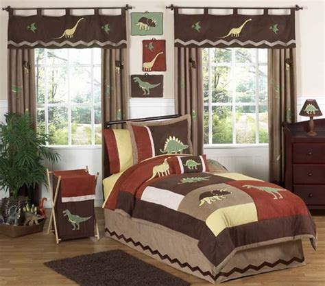 Baby Bedding Set 26 Dino dinosaur bedding set 4 pc by jojo only 119 99