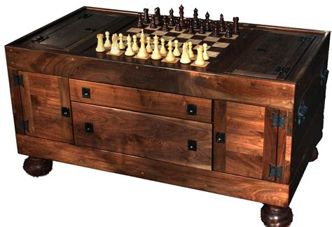 Chess Coffee Table Artisans Of The Valley Crafted Custom Tables Page 3