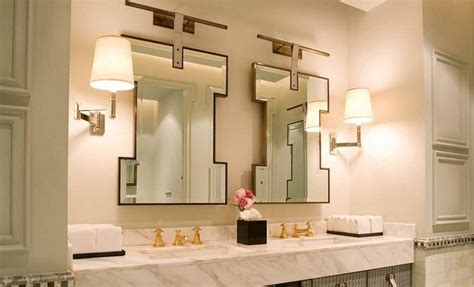 cool bathroom mirror 20 unique bathroom mirror designs for your home