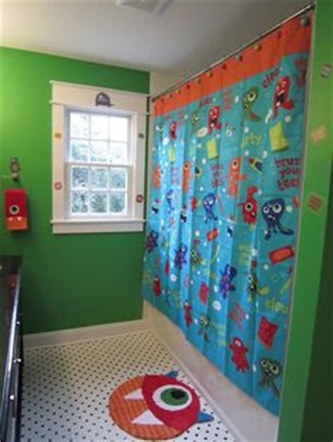 monster bathroom accessories kids bathroom on pinterest monsters kid bathrooms and
