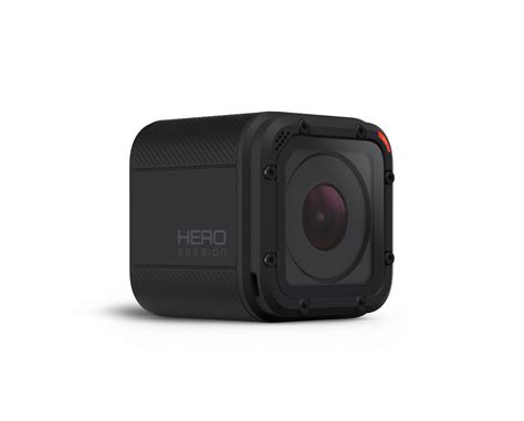 a gopro gopro session waterproof