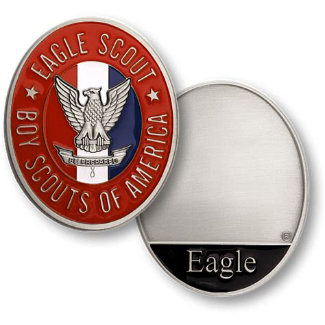 bsa eagle scout gifts boy scouts of america bsa silver bullion scout gift coin