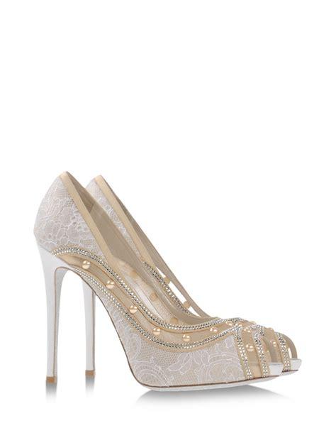 diy platform shoes diy bridal shoes my lace platform pumps inspired by