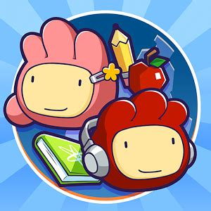 scribblenauts unlimited apk scribblenauts unlimited v1 26 mod unlocked apk obb data apkhdmod