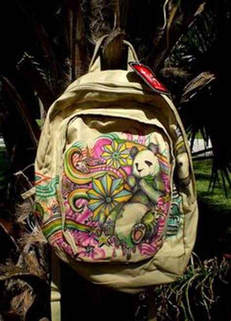 How To Decorate A Backpack With Sharpie by 1000 Images About Sharpied Backpacks On