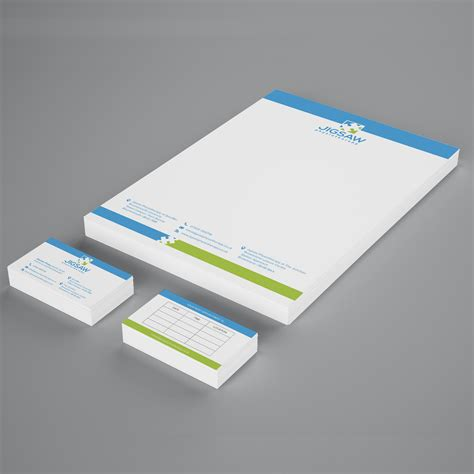 physio business card template jigsaw physiotherapy redeye digital