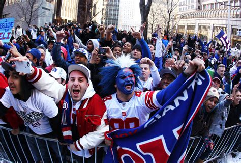new york giants fans 5 places a ny giants fan should never get caught august 30