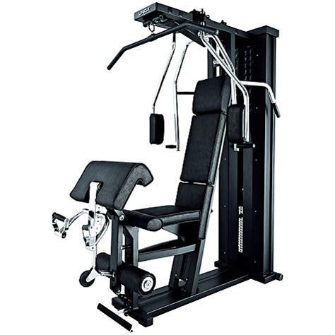 Bench Products Online Buy Technogym Unica Multi Gym John Lewis
