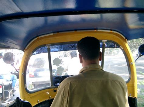 mechanical engineer  auto driver  logical indian