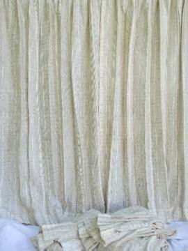 danish modern curtains vintage curtains drapes drapery fabric hardware