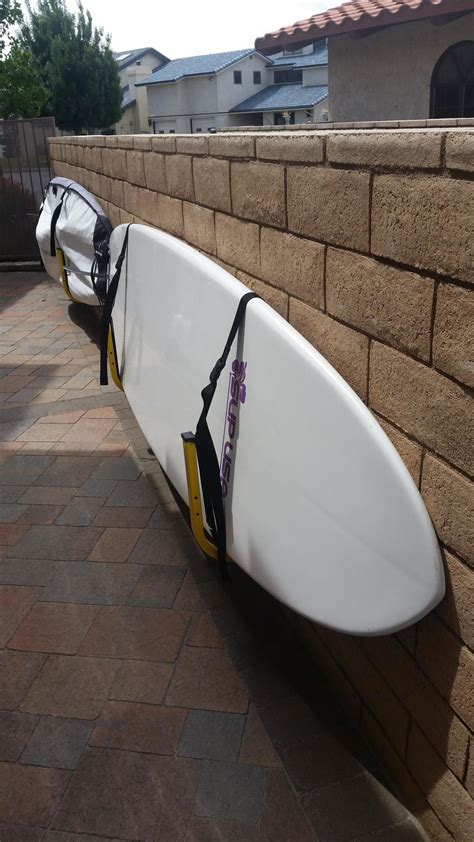suspension sup wall rack storeyourboard