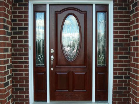 door painting refinishing installation front doors