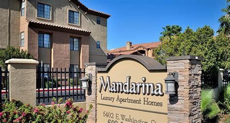 Apartments Along Washington Street Sell For 25m Az Big Mandarina Luxury Apartment Homes
