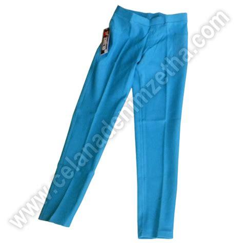 Celana Zetha celana zetha denim anak warna tosca celana denim zetha
