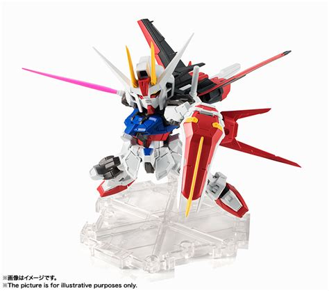 Nxedge Strike Gundam nxedge style ms unit aile strike gundam release info gundam kits collection news and reviews