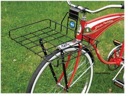 wald multi fit bicycle rack gloss black bikeparts