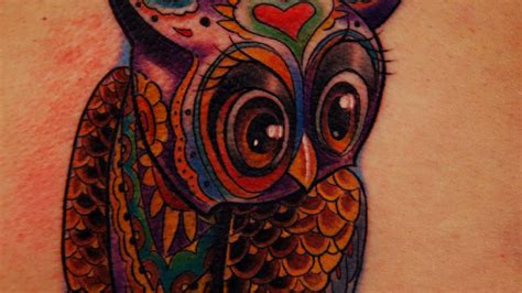 tattoo nightmares get on the show wise as an owl tattoo nightmares video clip spike com
