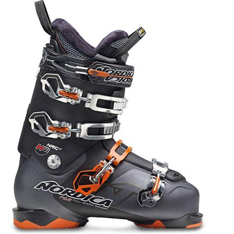 ski boots nordica nrgy h3 ski boots 2015 evo outlet
