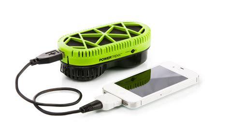 cara membuat power bank tenaga air ini dia powertrekk sebagai charger portabel fleksibel