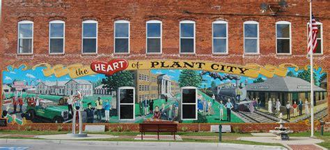Home Depot Wall Murals collins street mural park plant city fl official website
