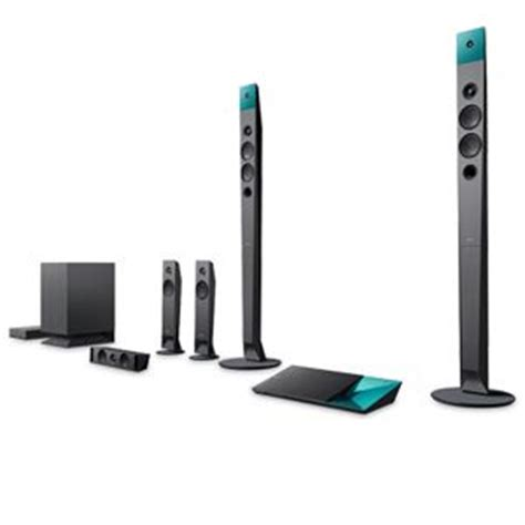 sony bdv n8100w 3d home theater system 4k 5 1