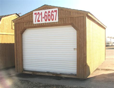 Better Built Garage by Portable Garage By Better Built Portable Storage Buildings