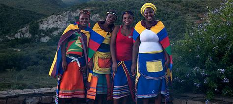 xhosaculture   eastern cape holiday