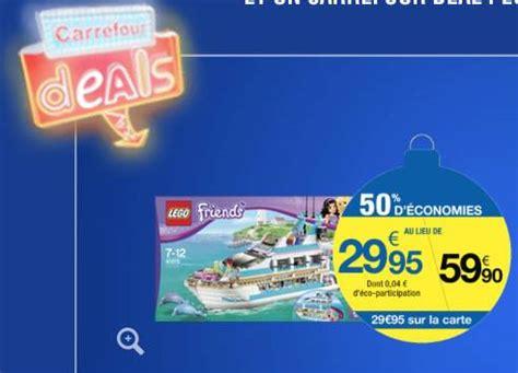 Calendrier Deal Carrefour Carrefour Deals Deal Du Jour Promo Multim 233 Dia