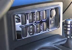 Dash Mat For Fj Cruiser Fj Cruiser Parts Accessories Fj Cruiser Chrome Dash