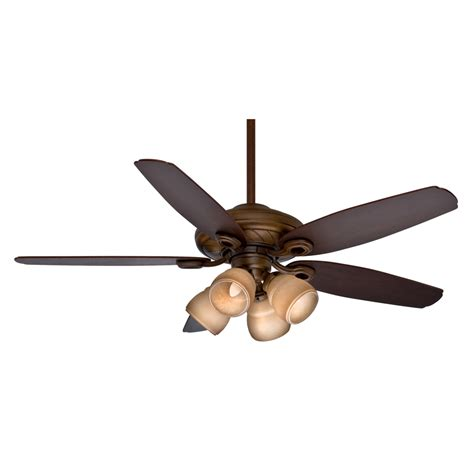 residential ceiling fans shop casablanca capistrano gallery 54 in acadia downrod or