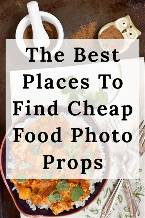 The Best Places To Get Food Photography Friday The 5 Best Places To Get Cheap