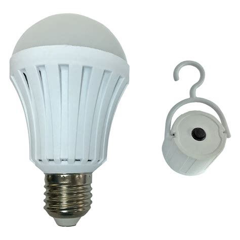 Rechargeable Emergency Portable Led Light Bulb Rechargeable Led Light Bulb